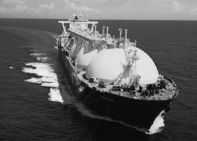 GIIGNL Annual Report 2019: Strong demand in Asia drives LNG